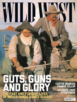 Wild West Dec 2018