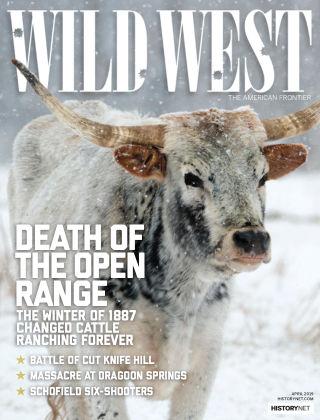 Wild West Apr 2019