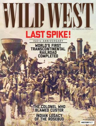 Wild West Jun 2019