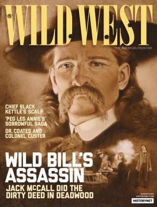Wild West Aug 2019