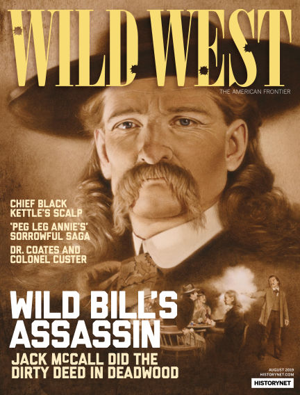 Wild West May 28, 2019 00:00