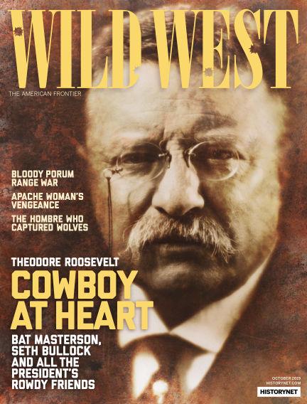 Wild West July 30, 2019 00:00