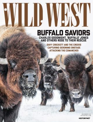 Wild West Dec 2019