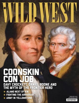 Wild West Feb 2020