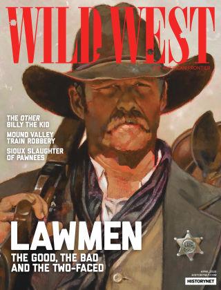 Wild West Apr 2020