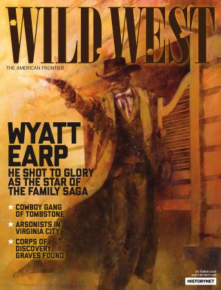 Wild West OCT 2020