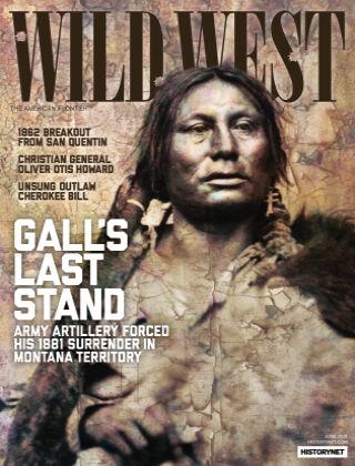 Wild West June 2021