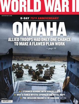 World War II Jun 2019