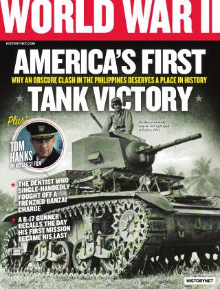 World War II Oct 2020