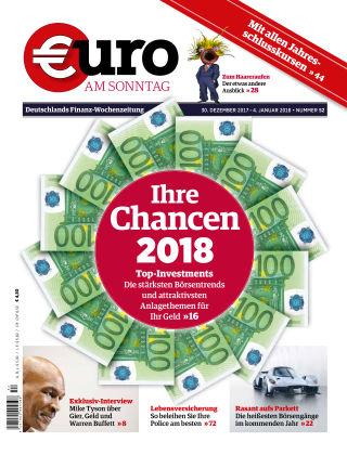 Euro am Sonntag 52 2017