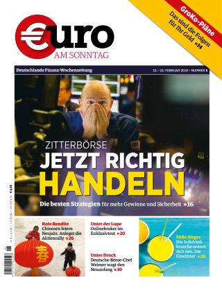 Euro am Sonntag 06 2018