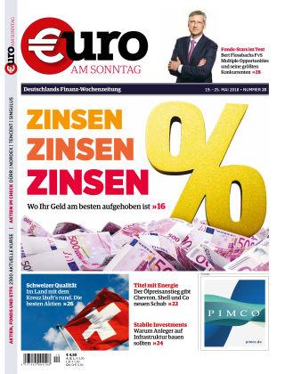 Euro am Sonntag 20 2018