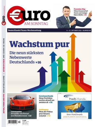 Euro am Sonntag 40 2018