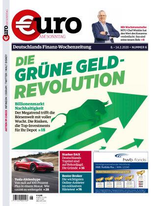 Euro am Sonntag 06 2020