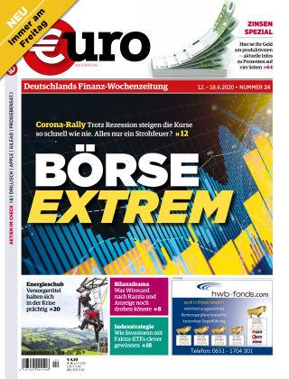 Euro am Sonntag 24 2020