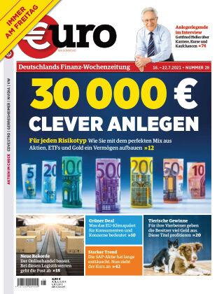 Euro am Sonntag 28 2021
