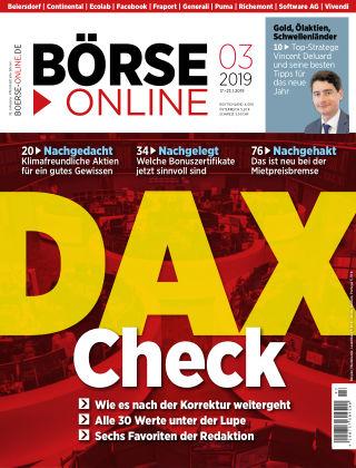 Börse Online 03 2019