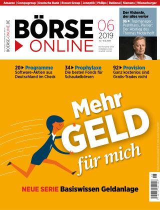 Börse Online 06 2019