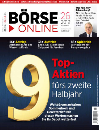 Börse Online 26 2019