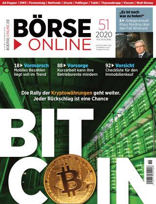 Börse Online 51 2020