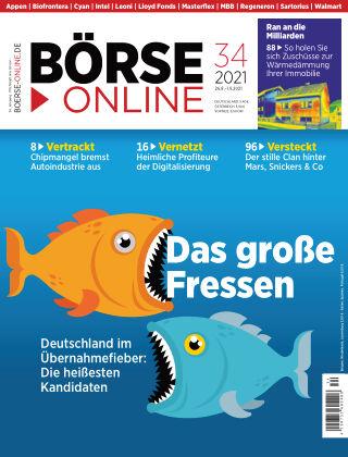 Börse Online 34 2021