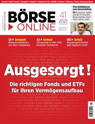 Börse Online 41 2021