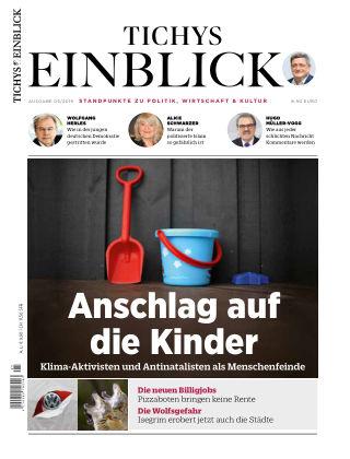 Tichys Einblick 05 2019