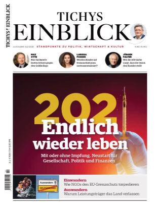 Tichys Einblick 02 2021