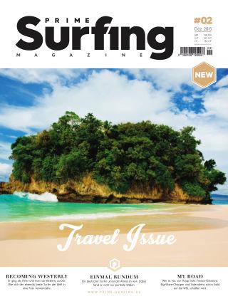 PRIME Surfing Magazine 2