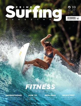 PRIME Surfing Magazine 10
