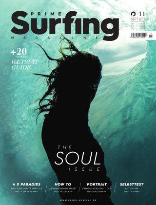 PRIME Surfing Magazine 11
