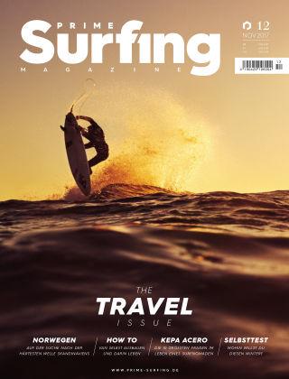 PRIME Surfing Magazine 12