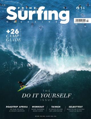 PRIME Surfing Magazine 14