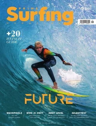 PRIME Surfing Magazine 16