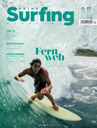 PRIME Surfing Magazine 17