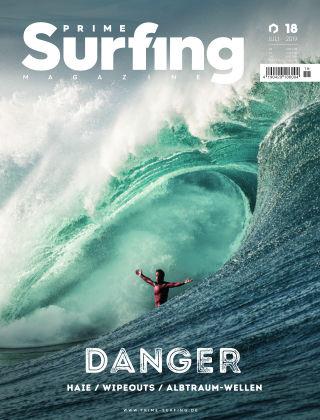 PRIME Surfing Magazine 18