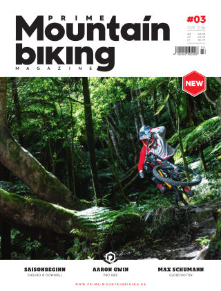 PRIME Mountainbiking Magazine 3