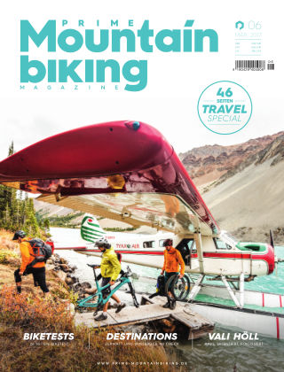 PRIME Mountainbiking Magazine 6