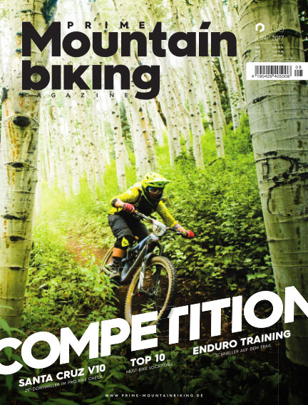 PRIME Mountainbiking Magazine