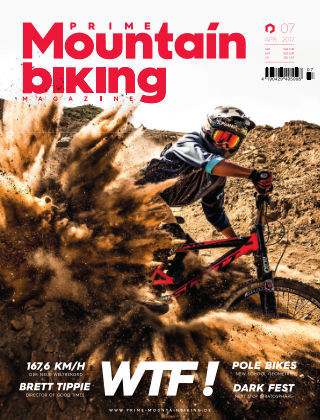 PRIME Mountainbiking Magazine 7