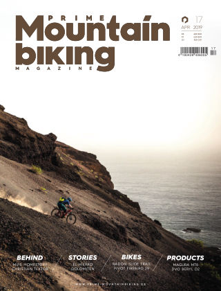 PRIME Mountainbiking Magazine 17