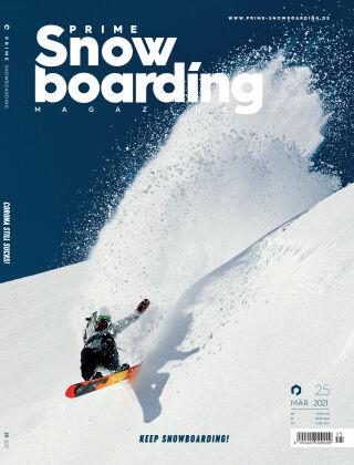 PRIME Snowboarding Magazine 2021-05-07