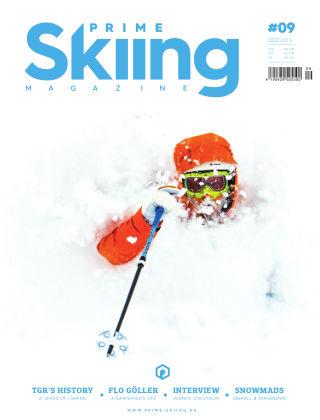 PRIME Skiing Magazine #09