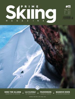 PRIME Skiing Magazine Nr.11 2017