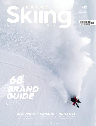 PRIME Skiing Magazine #17
