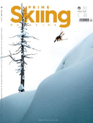 PRIME Skiing Magazine #30