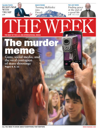 The Week September 11, 2015
