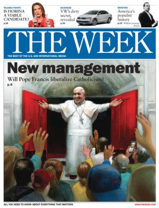 The Week October 2, 2015