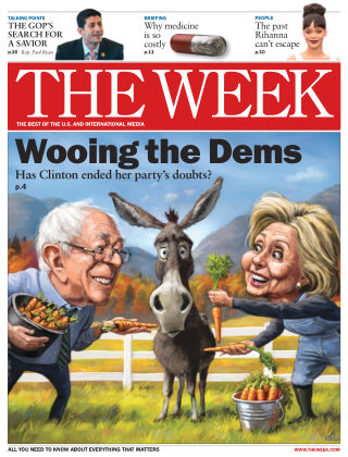 The Week October 23, 2015