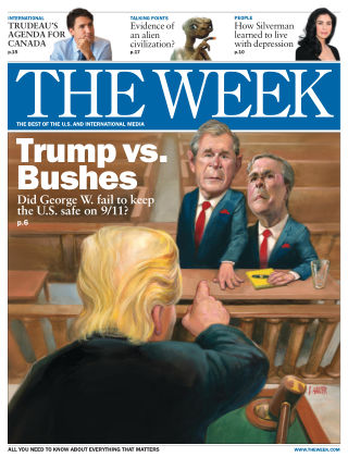 The Week October 30, 2015